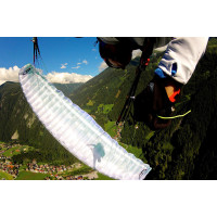 Tweedehands AirDesign SUSI2 18meter Fun & Freestyle EN C