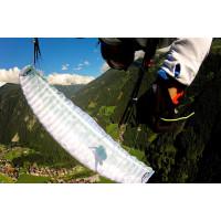 Tweedehands AirDesign SUSI2 18meter Fun & Freestyle EN C