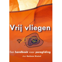 Vrij Vliegen - handboek paragliding 2 e editie