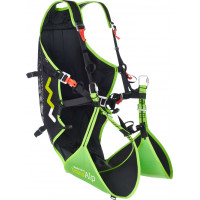 Woody Valley Transalp Superlight harness