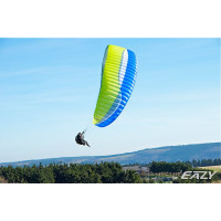 AirDesign Eazy M oefenscherm