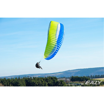 AirDesign Eazy S oefenscherm