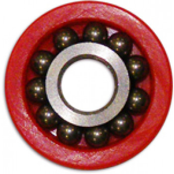 Apco Air Extreme Ball bearing Pulleys