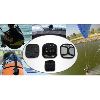 Action Camera Magnetic mount