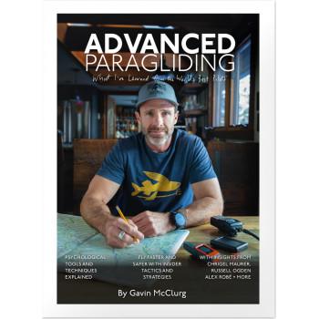Advance Paragliding - Gavin McClurg