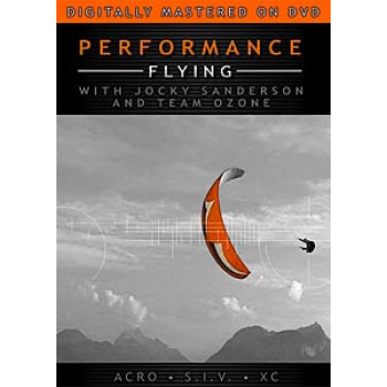 DVD Performance Flying