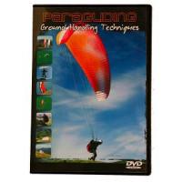 Ground Handling Techniques DVD