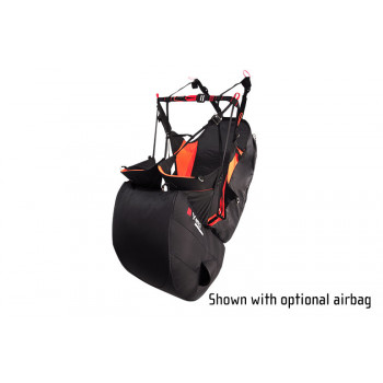 Yeti Convertible 2 ultralight convertible alleen airbag met container