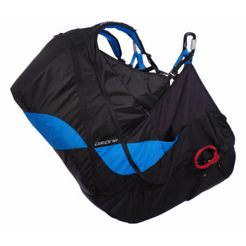 Ozone Solos reversible harness