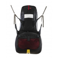 Kortel Sak II (reversible airbag) geschikt voor Kruyer II en Karver II