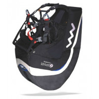 Woody Valley Velvet 2 airbag  (2e hands) maat L