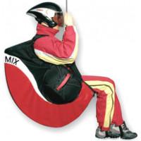 Woody Vally Mix Airbag XXL