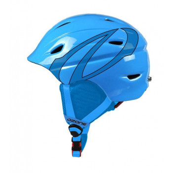 Ozone Shield helmet