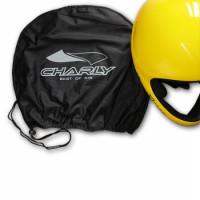 Microfiber softbag voor helmen