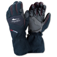 Charly Gore Windstopper  fleece summer glove