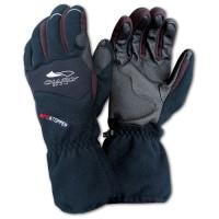 Charly Gore Windstopper  fleece summer glove