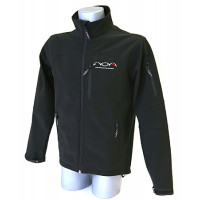 NOVA Softshell Team Jacket