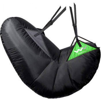 Woody Valley Transalp light airbag protection