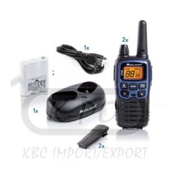 MIDLAND XT60 2RADIO PMR446 C1179