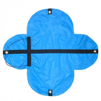 Binnencontainer noodchute