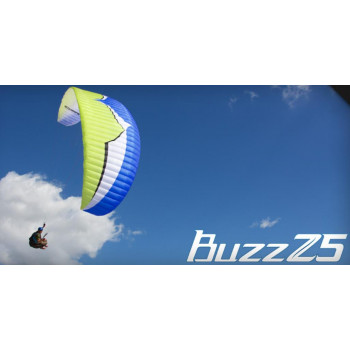 Ozone buzzZ5 S EN-B