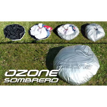 Ozone Sombrero protection bag