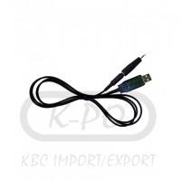 Kabel voor Wouxun KG-UVD1 en de CT790