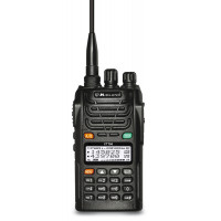 Modificatie  Wouxun KG-UVD1 en Midland CT790