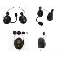 Peltor Headset voor paramoteur helmen