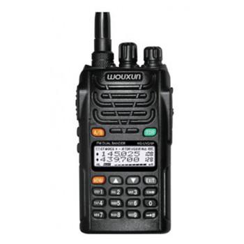 Wouxun KG-UVD1 (zelfde als Midland CT-790)