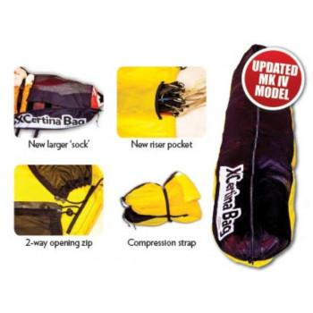 Cross Country XCertina Bag Mk 4