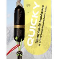 Tec Team Quicky speed release