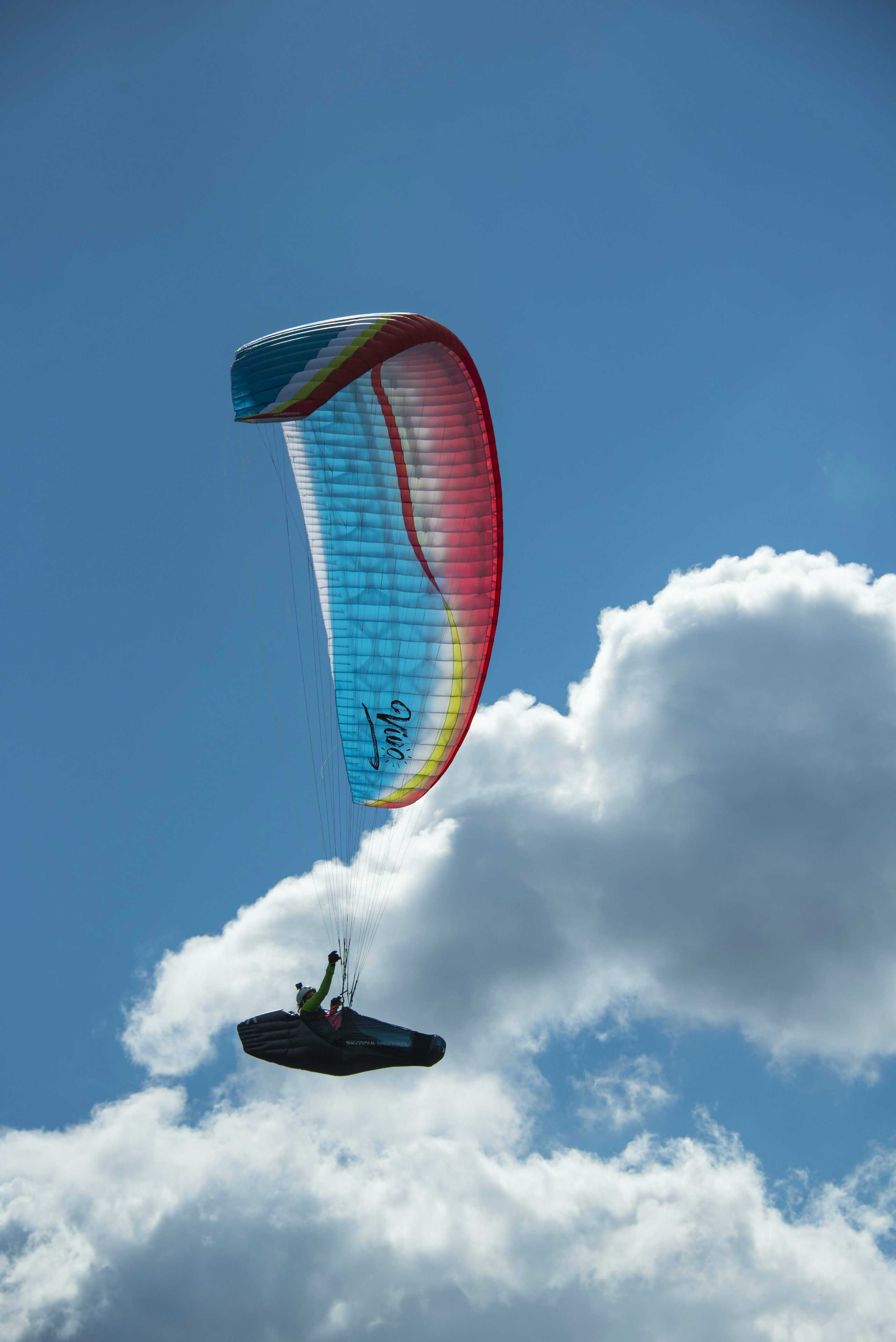 Airdesign Vivo - EN B