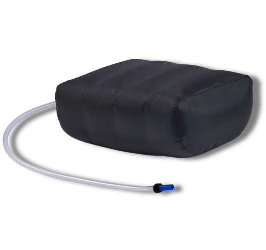 Inflatable protection voor GTO light 2