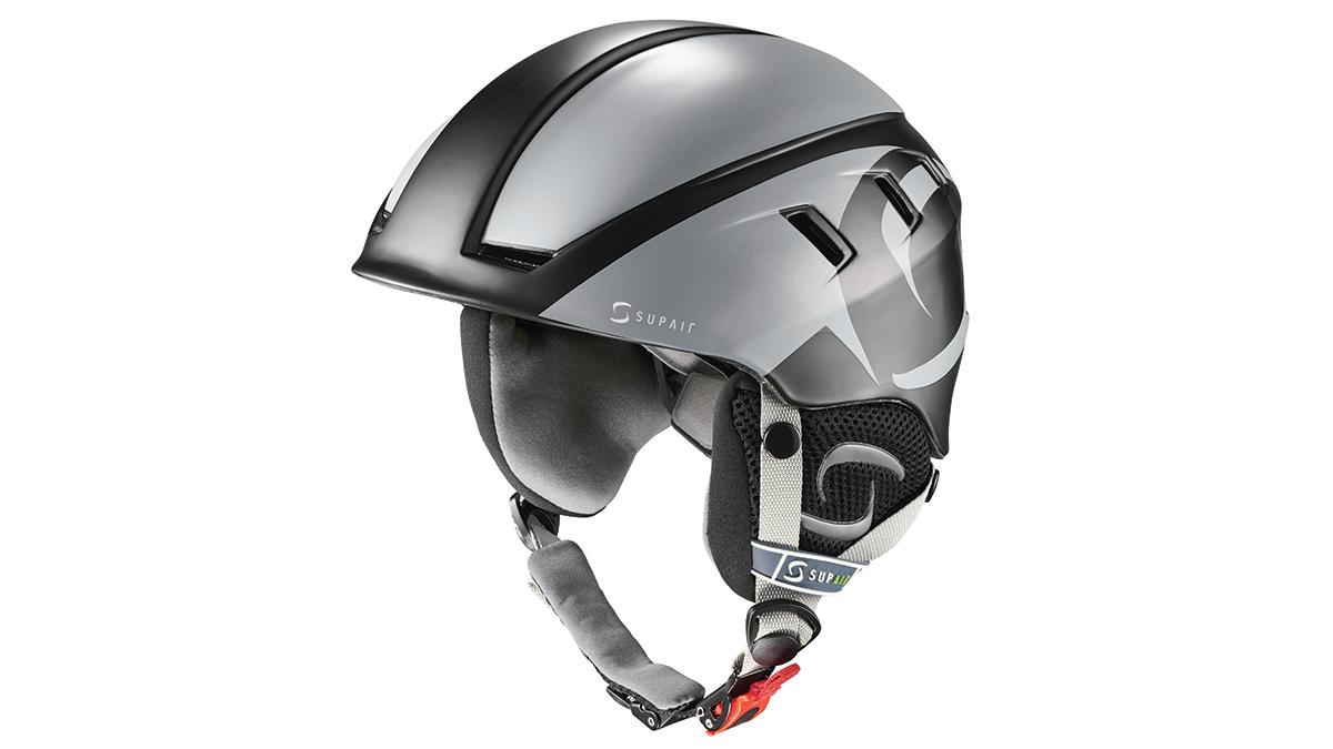 Supair Pilot helmet