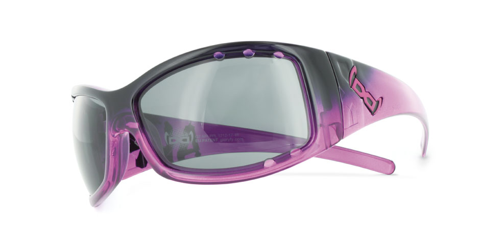 Gloryfy G2 Air Purple